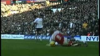 Download Video Tottenham 4 - 5 Arsenal MP3 3GP MP4
