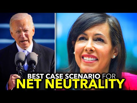 Biden's FCC Chair Strongly Supports Net Neutrality, Will Likely Undo Ajit Pai's Legacy
