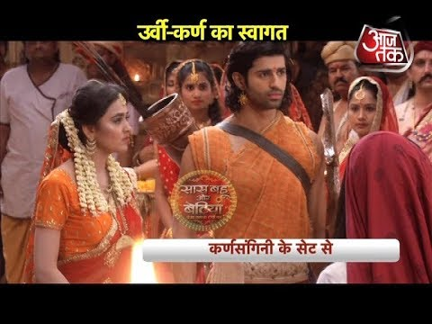 Karnsangini: Karn To Become KING AGAIN!
