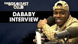 Da Baby Talks Fatherhood, Strong Security, Female Rappers + More