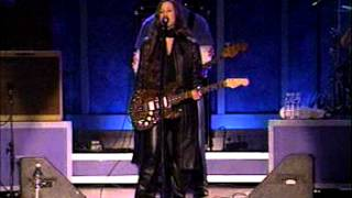03 - Narcissus - Alanis Morissette live Winter Olympics 2002