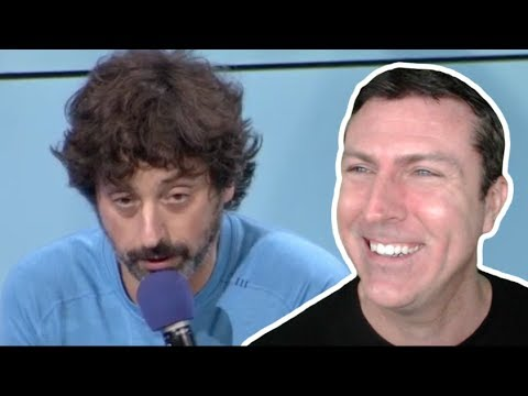 Big Brother Not Happy About Crooked Hillary losing - Mark Dice
