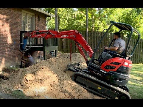 Fox 59 Indy Now Lifestyle Show - Foundation Repair