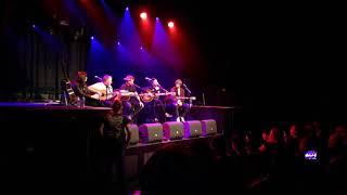 Angaleena Presley - Dry County Blues - Amsterdam