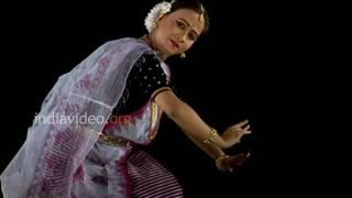 Manipuri Dance by Bimbavati Devi - Part I