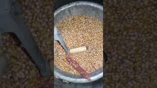 Ручная лущилка для кукурузы СССР