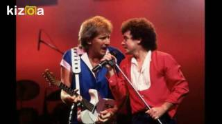AIR SUPPLY - Ain't It a Shame