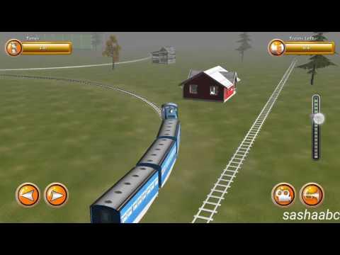 real train simulator обзор игры андроид game rewiew android