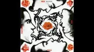 Blood Sugar Sex Magik [John Guitar Master Tracks]