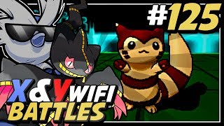 Banette  - (Pokémon) - Pokemon X and Y Wifi Battle #125 Live Vs Butthead - Banette The Second Coming!