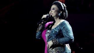 Fim Waldjinah Akan Diproduksi, Sang Maestro Apresiasi Langkah Ning Hening Yulia, si Penggagas Film