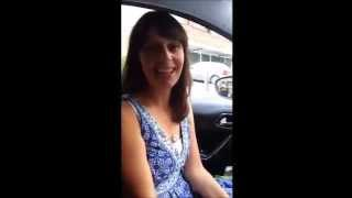 preview picture of video 'Driving lessons in Wandsworth Helped Laura Shepherd Pass Her Driving Test'