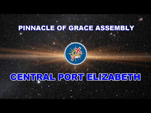 Agere pachigaro _Pinnacle of Grace Assembly