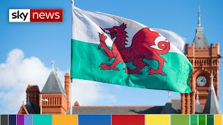 18 Nov 2019 - Should Wales campaign for independence?