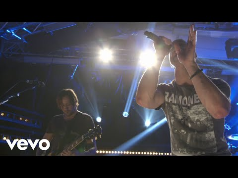 Daughtry - It's Not Over (Clear Channel iHeart 2012)