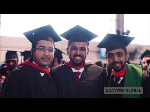 UDayton Global Overview