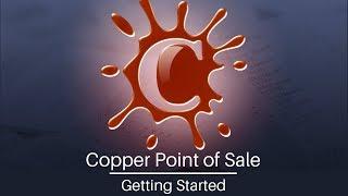 Copper POS - Vídeo