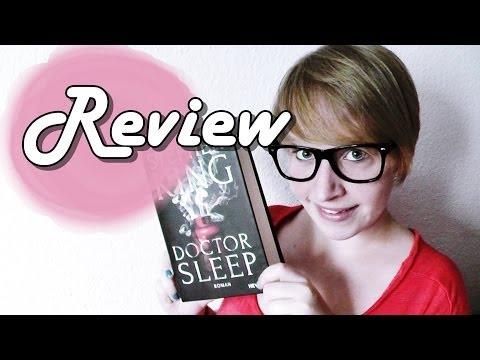 Doctor Sleep - Stephen King [GERMAN]