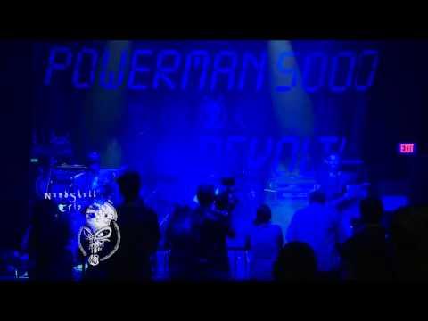 "Numbskull Trio ""Turn Me Down"" Live at ""The Complex"" Salt Lake City, Utah"