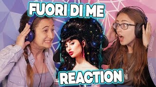 Reaction A FUORI DI ME Di GRETA MENCHI   Younicorn Island Podcast