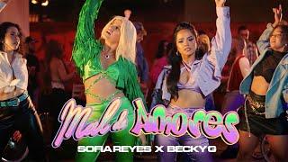 Sofia Reyes, Becky G - Mal De Amores