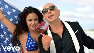 Freedom - Pitbull (Video)
