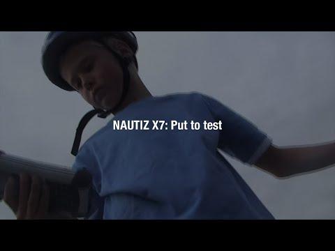 Nautiz X7 put to test
