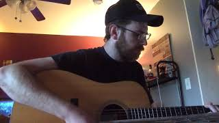 Hard Edges-Chris Knight cover