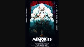13. Nobuo's Groove - Stink Bomb - Memories Soundtrack