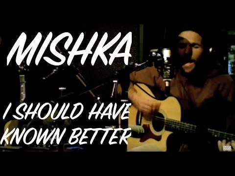 Música I Should Known Better (The Beattles Cover)