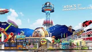 MAPS Animation theme park- See this before you go..