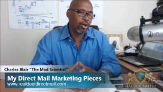 My Top Direct Mail Pieces For Closing Real Estate Deals