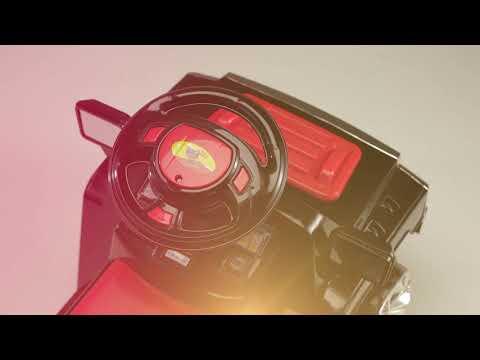 Электромобиль V003-1