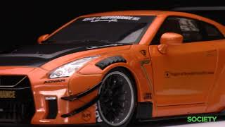 Solido LB Works GT35 Type 2