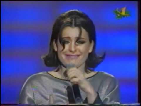 Алиса Мон - Алмаз Песня Года 1997 Финал.avi