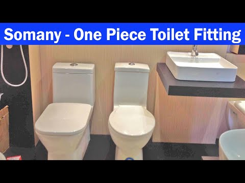 Toilet Fittings at Best Price in India