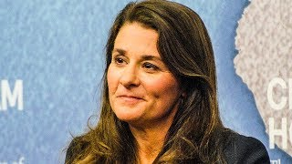 Melinda Gates Doesn't Understand How Out Of Touch She Is