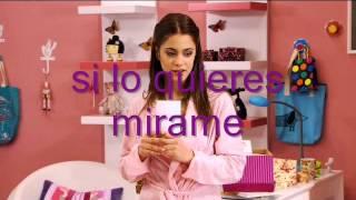 violetta habla si puedes mp3