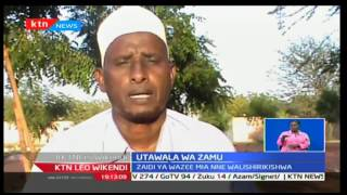 KTN Leo: Ahmed Abdullahi ateuliwa kuwa mgombea wa ugavana Wajir na wazee wa Degodia