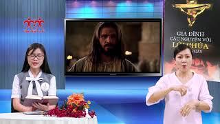 3 Phút Gia đình cầu nguyện với Lời Chúa: Chúa Nhật 2 TN (Ga 2, 1-11)