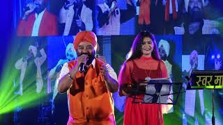 Rangat teri surat si  sung by Iqbal n Monu - YouTube