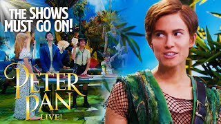 'I Won't Grow Up' Allison Williams | Peter Pan Live