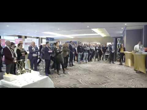 17-01-2017 Van der Valk Zwolle het Event