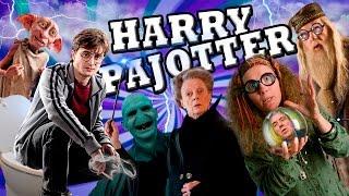 HARRY PAJOTTER y la parodia filosofal