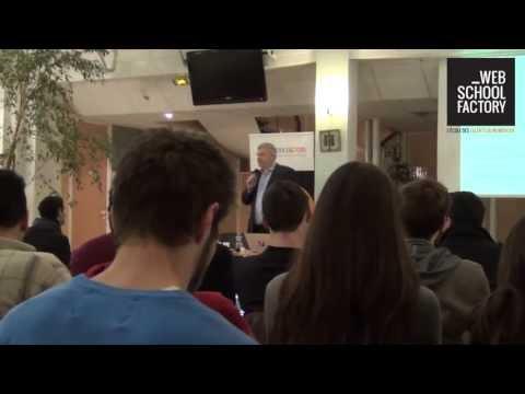 Vidéo de Alain Frerejean