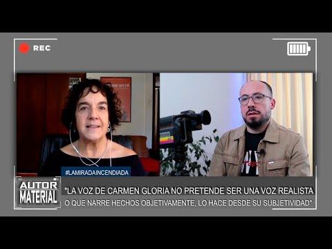 video Autor Material Cap15