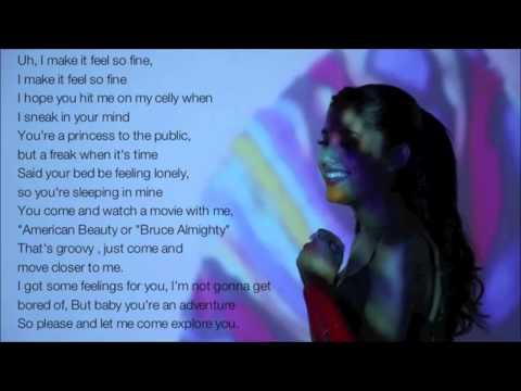 Ariana Grande feat. Mac Miller - The Way (Original Version)