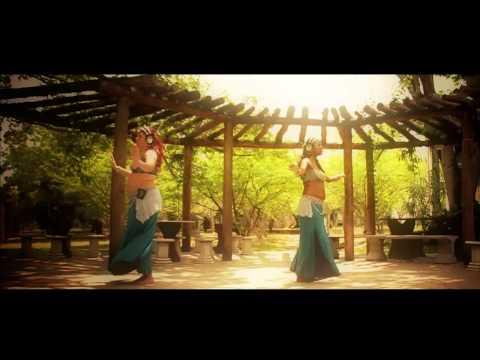 Trupe Mandhala - Lunatique (clipe oficial)