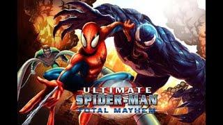 Ultimate Spider-Man Total Mayhem Ep 3: Like Finally!