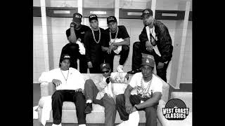 NWA - It's Funky Enough (REMIX)